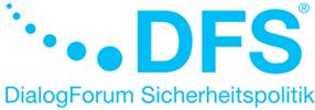 Logo DialogForum Sicherheitspolitik