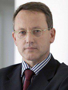 Prof. Dr. Eberhard Grein